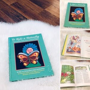 🦋2/$10 3/$15 4/$18 5/$20 Vintage Story Book